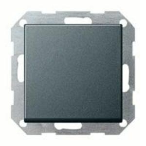 Выключатель одноклавишный перекрестный Gira (вкл/выкл с 3-х мест) 10А/250В