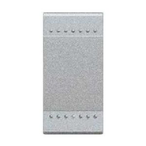 Выключатель с подсветкой (цвет янтарный) LivingLight 16 А 250 В~ 1 модуль