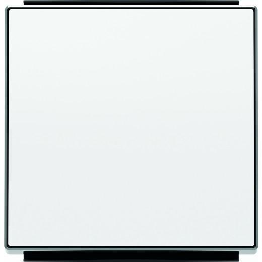 Выключатель одноклавишный ABB Sky, 10 А, белый