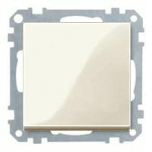 Выключатель одноклавишный проходной Merten (вкл/выкл с 2-х мест) 10А/250В