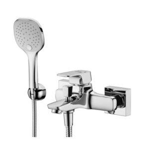 Смеситель для ванны с коротким изливом WasserKRAFT Salm 2701