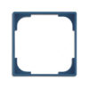 ABB BJB Basic 55 Синий/аттика Вставка декоративная в рамку