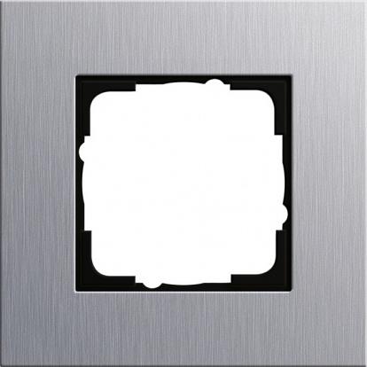Gira ESP Алюминий Рамка 1-ая
