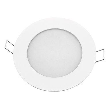Светильник встраиваемый Navigator NLP-R1-7W-R120-830-WH