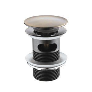 Донный клапан WasserKRAFT А046 Push-up
