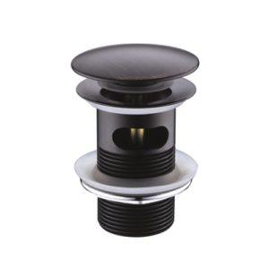 Донный клапан WasserKRAFT A080 Push-up