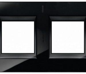 BT Axolute Nighter Рамка 2+2 мод прямоугольная горизонтальная