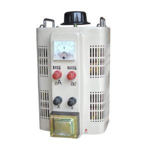 Автотрансформатор (ЛАТР) TDGC2-10К 10kVA 40A ЭНЕРГИЯ