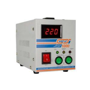 Стабилизатор АСН-1000 ЭНЕРГИЯ с цифровым дисплеем