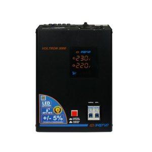 Cтабилизатор VOLTRON - 3 000 ЭНЕРГИЯ Voltron (5%)