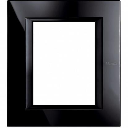 BT Axolute Nighter Рамка 3+3 мод прямоугольная