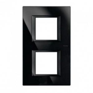 BT Axolute Nighter Рамка 2+2 мод прямоугольная (надпись вертикально)