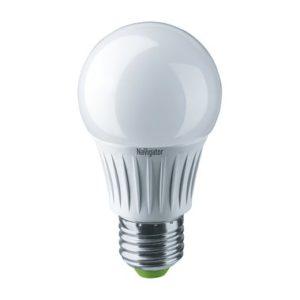 Лампа Navigator  NLL-A60-10-127-4K-E27