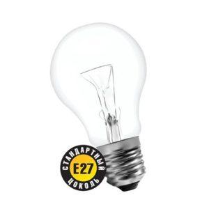 Лампа Navigator  NI-C-60-230-E27-CL (Россия)