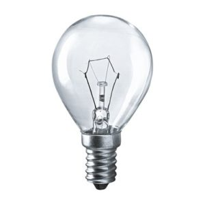 Лампа Navigator  NI-C-40-230-E14-CL (КНР)
