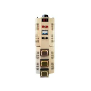 ЛАТР NEW TDGC2-20К 20kVA 80A ЭНЕРГИЯ (автомат защиты, LED)