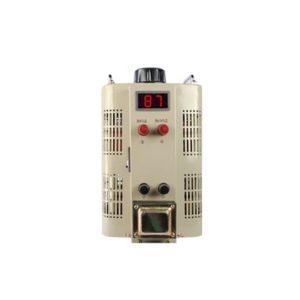 ЛАТР NEW TDGC2-5К 5kVA 20A ЭНЕРГИЯ (защита, LED)