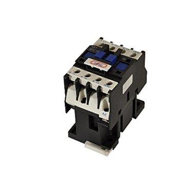 Контактор LC1-D95 (КМИ-95) 95А 220V ЭНЕРГИЯ