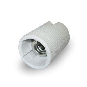 Патрон Е14 керамический миньон ASD