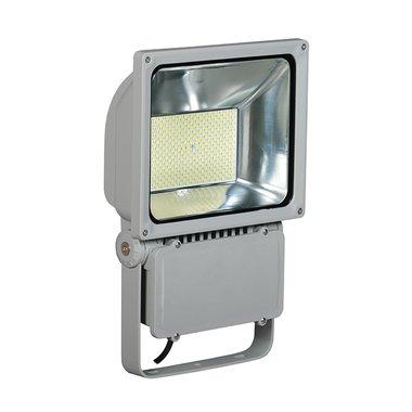 Прожектор светодиодный 150 Вт СДО 04-150 серый SMD IP65 ИЭК