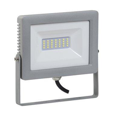 Прожектор СДО 07-30 светодиодный серый IP65 ИЭК