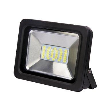 Прожектор светодиодный уличный IP65 СДО-5-20 20 Вт 160-260В 6500К 1600Лм ASD