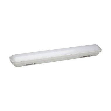 Светодиодный светильник ЭРА SPP-1-20-6K-2 IP65 20Вт 6500К 1600Лм Epistar-LED 610x82x47 (10/240)