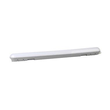 Светодиодный светильник ЭРА SPP-2-18-6K-M IP65 600х76х66 18Вт 1600Лм 6500К матовый (12/180)