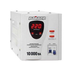 Стабилизатор RD 10 000/1 Райдер (релейный)