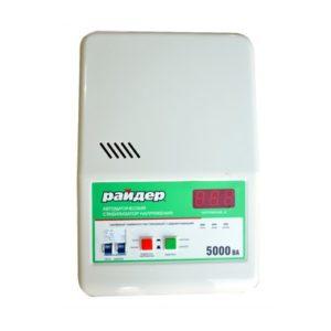 Стабилизатор RD 5000/1 навесной Райдер