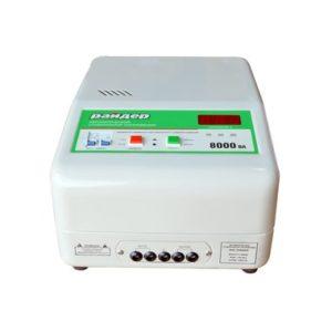 Стабилизатор RD 8000/1 навесной Райдер