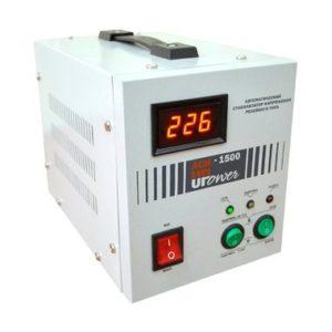 Стабилизатор UPOWER АСН-1500