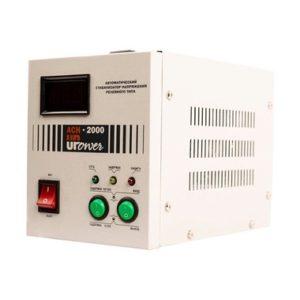 Стабилизатор UPOWER АСН-2000