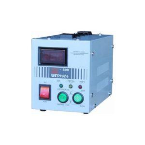 Стабилизатор UPOWER АСН-500