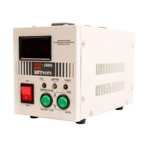 Стабилизатор UPOWER АСН-1000