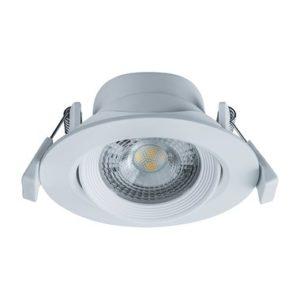 Светильник Navigator NDL-PR5-7W-840-WH-LED