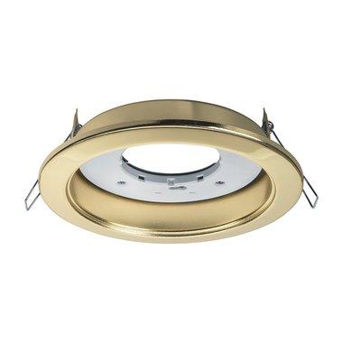 Светильник Navigator NGX-R1-002-GX70 (Золото)