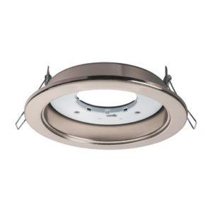 Светильник Navigator NGX-R1-003-GX70 (Хром)