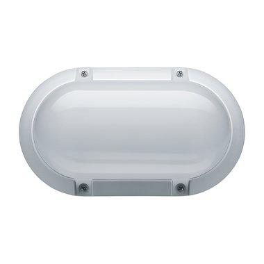 Светильник Navigator NBL-PO1-8-4K-WH-IP65-SNRV-LED
