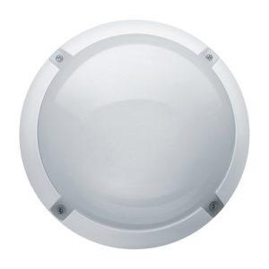 Светильник Navigator NBL-PR1-13-4K-WH-IP65-SNRV-LED