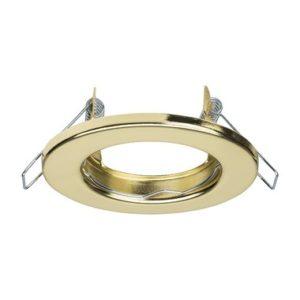 Светильник Navigator NFS-R1-002-MR16-GU5.3 (золото)