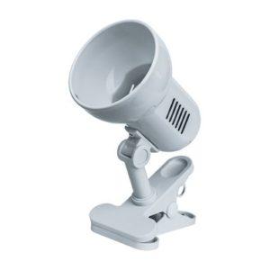 Светильник Navigator NDF-C013-60W-WH-E27 прищепка, белый