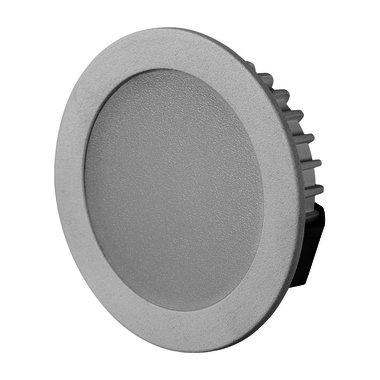 Точечный светильник светодиодный потолочный встраиваемый Navigator NDL-RP4-3W-840-WH-LED