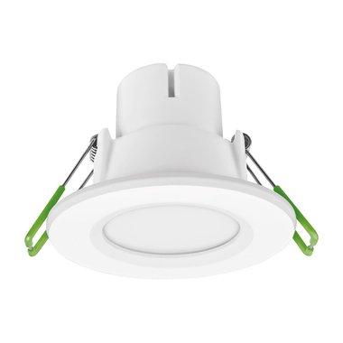 Светильник встраиваемый Navigator NDL-P1-5W-830-WH-LED (аналог R50 40 Вт)