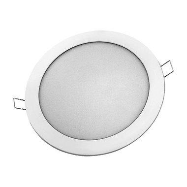 Светильник Navigator NLP-R1-18W-R220-840-WH-LED