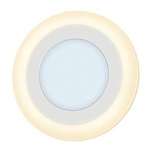 Светильник Navigator NLP-RC2-6+2W-R140-WWW-LED