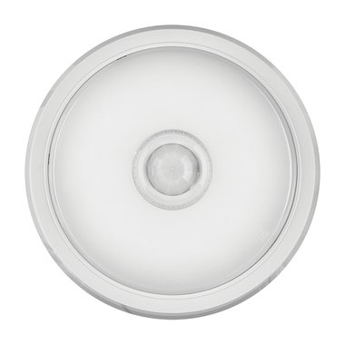 Светильник ОНЛАЙТ OBL-R1-10-4K-WH-IP40-LED-SNR