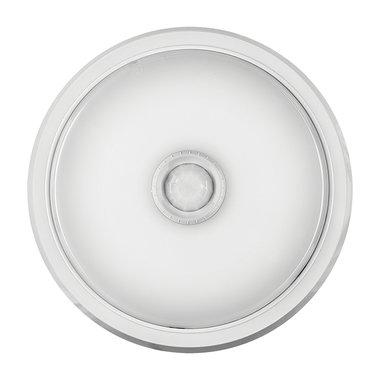 Светильник ОНЛАЙТ 61 185 OBL-R1-14-4K-WH-IP40-LED-SNR
