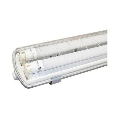 Светильник влагозащищенный ССП-456 2х18Вт LED-Т8R/G13 IP65 1200 мм ASD