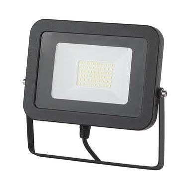 Светодиодный прожектор ЭРА LPR-50-6500К-М SMD Eco Slim